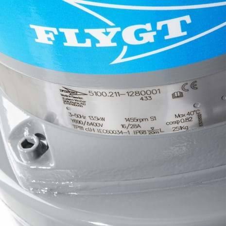 Flygt H 5100