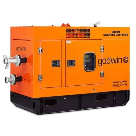 Godwin CD80M