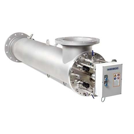 """Spektron"" UV dezinfekcijos vandens apdorojimo sistema"